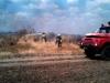 Впродовж минулого тижня в Бахмутському районі виникло 20 пожеж на відкритих територіях. Шановні громадяни! Якщо ви помітили займання в лісах, посадках та на відкритих територіях, негайно телефонуйте за номером «101».
