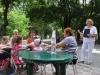 23 серпня 2017 року, напередодні Дня Незалежності України, центральна міська бібліотека разом з творчою лабораторією «Оберіг» провели майстер-клас для відпочиваючих в парковій зоні міста з виготовлення українського віночку.