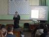 Учні Бахмутської загальноосвітньої школи №18 ім. Дмитра Чернявського розпочали сумісний пілотний проект «Музейна педагогіка» з Бахмутським міським краєзнавчим музеєм.