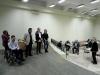 19-24 жовтня в м. Бахмуті відбувся відкритий чемпіонат Донецької області з шашок - 64 (бразильська версія) серед спортсменів з вадами зору та ураженням опорно-рухового апарату.