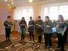 Тема інтеграції стала провідною на першому засіданні творчої групи «Зелена планета», яке проходило на базі дошкільного закладу №47 «Оленка» м.Бахмут.