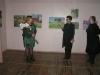 Відкриття персональної виставки Іни Абрамової