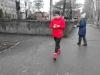 1 грудня 2017 року фахівцями із соціальної роботи Бахмутського міського центру соціальних служб для сім'ї, дітей та молоді була проведена вулична акція, під час якої були розповсюджені інформаційно-просвітницькі буклети та засоби контрацепції.