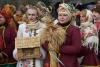Бахмутські колективи взяли участь у фестивалі вертепів «Різдвяний передзвін»