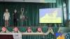 Конкурс «Я – Україночка!» в Бахмутській школі №12