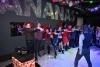 14 лютого в розважальному центрі «Победа» в клубі BANANAS за підтримки Управління молодіжної політики та у справах дітей Бахмутської міської ради, під патронатом міського голови Реви О.О. для молоді міста було проведено свято до Дня всіх закоханих.
