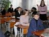 Протягом лютого 2018 року в рамках профілактичної роботи фахівцем із соціальної роботи Бахмутського міського центру соціальних служб для сім'ї, дітей та молоді в школах міста Бахмут були проведені лекції на тему: «Паління - соціальне зло».