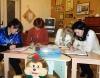 тема засідання психолого-педагогічного клубу «Інтелектуальна мозаїка» – «Особливості виховання креативності у дітей дошкільного віку».