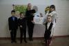 У Бахмутському НВК №11 відбувся благочинний концерт «Допоможи хворій дитині»