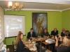 25 жовтня у рамках проекту GIZ «Сприяння місцевому економічному розвитку промислових міст Донецької області» відбувся міжрегіональний семінар «Успішне просування території. Німецький досвід. Перші кроки пілотних міст».