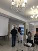 У м. Київ відбувся 5-денний тренінг за освітньою програмою «Базові навички медіатора/медіаторки в закладах освіти. Створення та координація діяльності служб порозуміння з числа учнів/учениць для впровадження медіації за принципом рівний-рівному».