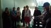 Бахмутська школа №24 зустрічає представників  українсько-литовського проекту «З розвитку музейної справи»