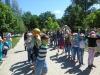 Веселковий калейдоскоп» до Дня захисту дітей  для вихованців закладів освіти м.Бахмута