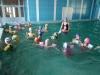 Підсумки оздоровлення у Бахмутському дитячо-юнацькому клубі «Дельфін»