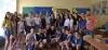 В рамках інформаційної кампанії «Будуймо Європу в Україні» 18 липня 2018 року м.Бахмут відвідала делегація Представництва ЄС в Україні.