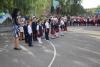 3 вересня 2018 року на подвір'ї Бахмутського НВК №11 свято першого дзвоника об'єднало учнів, педагогів, батьків, гостей у дружню шкільну родину.