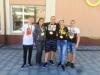 Бахмутскі спортсмени переможці чемпіонату  України з класичного пауерліфтингу