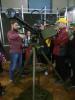 У рамках програми «Екологічними стежками рідної України» дванадцять  учнів Бахмутського НВК № 11, шкіл №10, №7 та №5, переможці конкурсів екологічного спрямування, вирушили у захоплюючу еколого-краєзнавчу експедицію до міста Києва.