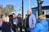Бахмутський міський голова Олексій Рева провів виїзну робочу нараду