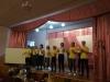 «Битва хорів» - єдність класів