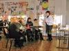 13 грудня поточного року на базі Артемівської загальноосвітньої школи І-ІІІ ступенів № 2 було проведено педраду в рамках округу № 2 «Крок у майбутнє»  за темою  «Інформатизація освіти як засіб підвищення її якості».