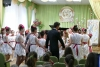 Низку заходів до свята Великодня в Школі мистецтв м.Бахмута завершила концертно – розважальна програма «Як у нас на Великдень».