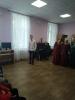 8 травня в бібліотеці-філіалі №1 для людей с вадами зору Бахмутської міської ЦБС відбулося свято «Тих днів не змовкне слава».