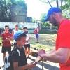 17-19 травня у м. Краматорськ пройшли змагання Чемпіонату Донецької області з волейболу пляжного серед юнаків серед юнаків і дівчат 2002-2003р.р.,2004-2005 р.р. народження.