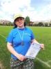 ХIV спортивні ігри ветеранів з легкої атлетики