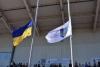 27 травня 2019 року в рамках Дня відкритих дверей Школи Олімпійського Резерву в Бахмут завітав президент Національного Олімпійського комітету України, Герой України Сергій Бубка.