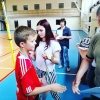 Переможці Чемпіонату області з волейболу