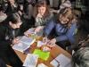 18 січня 2012 року відбулося засідання методичного об'єднання вчителів-логопедів за темою «Співпраця вчителів-логопедів та родини».
