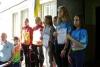 23-28 травня у м. Київі пройшов Чемпіонат України зі спортивної радіопеленгації серед юнаків та дівчат.