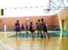 Бронзові призери Чемпіонату області з баскетболу