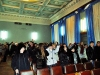 «Хай луна по Україні, що ми разом, ми – єдині!» - під такою назвою пройшла святкова програма для молоді до Дня Соборності та Свободи України.
