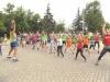 «Олімпійський день бігу» в Бахмуті