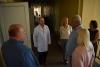 Олексій Рева провів виїзну нараду медичними закладами міста