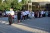 27 червня 2019 року  на площі Свободи міста Бахмут відбувся «Випускний бал 2019» в якому взяли участь 260 випускників, їх батьки та друзі, представники міської ради, вчителя шкіл, жителі та гості міста.