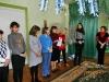 Наприкінці січня на базі дошкільного закладу №4 «Лелеченька» відбулося засідання творчої групи вихователів «Зелена планета».