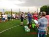 14 липня у с. Ступки, на майданчику зі штучнім покриттям  пройшов чемпіонат міста з міні-футболу серед чоловічих  команд