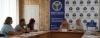17 липня в Центрі розвитку підприємництва Бахмутського міського центру зайнятості відбулась зустріч 2 підприємців та 10 безробітних з головними спеціалістами Бахмутсько-Лиманського об'єднаного управління Пенсійного фонду України в Донецькій області