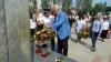 5 вересня 2019 року у Бахмуті біля пам'ятника воїнам-визволителям Донбасу відбувся загальноміський мітинг, присвячений 76-й річниці визволення міста та Донеччини від фашистських загарбників.