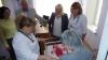 Колектив дитячої лікарні Бахмута представив два реалізованих проекти «Бюджету участі»