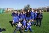 Пройшли змагання 6 туру чемпіонату Донецької області з футболу серед юнацьких команд