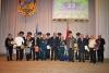 22 февраля в Городском центре культуры и досуга города Артемовска состоялось торжественное собрание, посвященное Дню защитника Отечества.