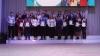 Сьогодні студенти Бахмута приймають привітання на свою честь.