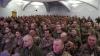 У Бахмуті пройшов захід з нагоди 5-річчя 59-ї окремої мотопіхотної бригади та Дня Збройних сил України.