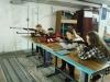 Стрілки ЗОШ та ВНЗ Бахмута до Дня Збройних сил