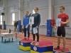 27 грудня у манежі спорткомплекса «Металург» міста Бахмут відбувся останній легкоатлетичний старт 2019 року – Кубок Донецької області з легкої атлетики, присвячений пам'яті Станіслава Асоскова.