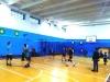місті Бахмут з 13 по 27  грудня пройшов  міський  турнір з  волейболу  серед  юнаків та дівчат загальноосвітніх шкіл 1-3 ступенів